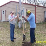 Arbor Day Feb. 17th 2012